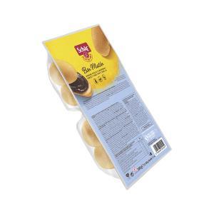 Bon Matin Γλυκά Ψωμάκια Μπριός Χωρίς Γλουτένη 200g | Χωρίς Λακτόζη| Dr Schar