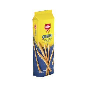 Buckwheat Breadsticks Gluten Free 150g | Vegan Lactose Free Snack | Dr Schar