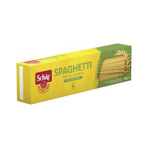 Σπαγγέτι από Ρύζι και Καλαμπόκι 500g | Ζυμαρικό Χωρίς Γλουτένη Vegan | Dr Schar