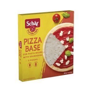 Gluten Free Pizza Base 300g | Vegetarian Lactose Free | Dr Schar