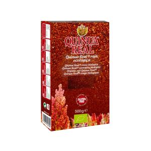 Red Royal Quinoa 500g | Organic Gluten Free High Protein Vegan  | Quinua Real