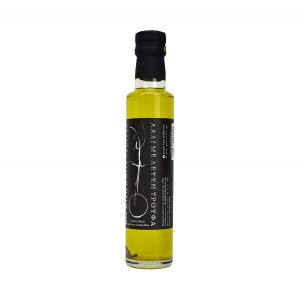 Oil with White Truffle 250ml | Extra Virgin Olive Oil with White Truffle Aroma | Mushrooms Hellas