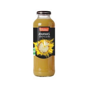 Βιολογικός  Χυμός Ανανά 500ml | Χωρίς Ζάχαρη Vegan Χωρίς Αλάτι |  Vitabio