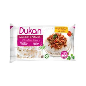 Dukan Konjac Shirataki 200g | Gluten Free Fat Free Low Calories | Dukan