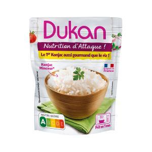 Dukan Konjac Πέρλες 225g  | Χωρίς Γλουτένη Λίγες Θερμίδες Χωρίς Λιπαρά | Dukan