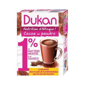 Dukan Κακάο 1% 200g | Χαμηλά Λιπαρά Λίγες Θερμίδες | Dukan
