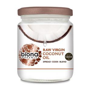 Coconut Oil 800g | Organic Raw Vegan Vegetarian | Biona