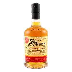 Glen Garioch Founder's Reserve 700ml | Highland Single Malt Scotch Whisky | Glen Garioch