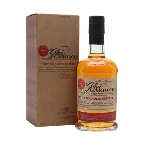 Glen Garioch Founder's Reserve 700ml | Highland Single Malt Scotch Whisky | Glen Garioch