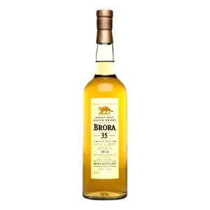 Brora 1978 | 35 Year Old 13th Release Bottled 2014 | Highland Single Malt Scotch Whisky 700ml | Brora