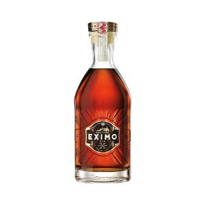 Bacardi Facundo Eximo Rum 10 Year Old 700ml | Premium Rum | Bacardi