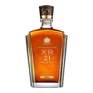Johnnie Walker XR 21 Year Old 1L | Blended  Scotch Whisky | Johnnie Walker