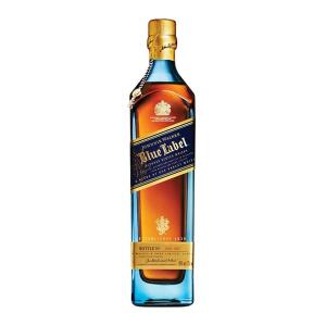 Johnnie Walker Blue Label 700ml | Blended  Scotch Whisky | Johnnie Walker