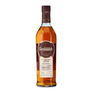 Glenfiddich Malt Master's Edition 700ml |  Single Malt Scotch Whisky | Glenfiddich