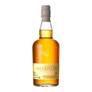 Glenkinchie 12 Year Old 700ml | Lowland Single Malt Scotch Whisky | Glenkinchie Distillery