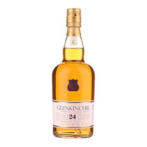 Glenkinchie 24 Year Old 700 ml Special Release 2016 | Lowland Single Malt Scotch Whisky | Glenkinchie Distillery