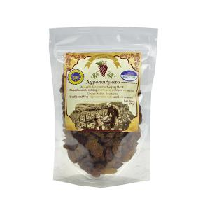 Dried Cretan Sultanas 200g | Protected Geographical Indication | Harvest 2020 Handpicked Greek Sultana Raisins | Agropoems Dermitzakis