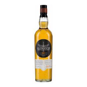 Glengoyne 10 Year Old 700ml | Highland Single Malt Scotch Whisky | Glengoyne