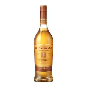 Glenmorangie 10 Year Old Original 700ml | Highland Single Malt Scotch Whisky | Glenmorangie