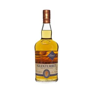Glenturret Peated Edition 700ml | Highland Single Malt Scotch Whisky | Glenturret