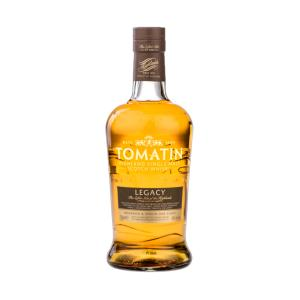 Tomatin Legacy 700ml | Highland Single Malt Scotch Whisky | Tomatin