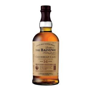 Balvenie 14 Year Old Carribean Cask 700ml | Single Malt Scotch Whisky | Balvenie