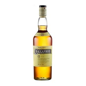 Cragganmore 12 Year Old 700ml | Speyside Single Malt Scotch Whisky | Cragganmore