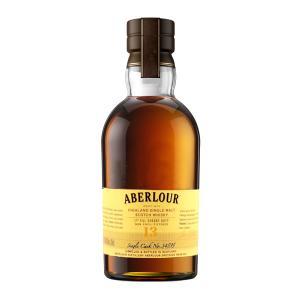 Aberlour 13 Year Old First Fill Cask 700ml | Highland Single Malt Scotch Whisky | Aberlour
