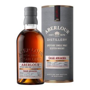 Aberlour Casg Annamh 700ml | Highland Single Malt Scotch Whisky | Aberlour