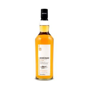 AnCnoc 12 Year Old 700ml | Highland Single Malt Scotch Whisky | AnCnoc