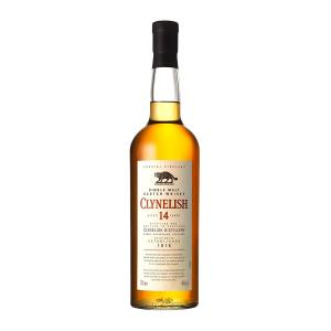 Clynelish 14 Year Old 700ml | Highland Single Malt Scotch Whisky | Clynelish