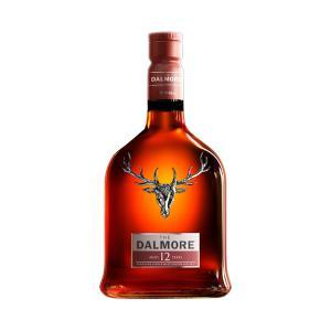 Dalmore 12 Year Old 700ml | Highland Single Malt Scotch Whisky | Dalmore