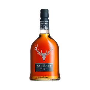 Dalmore 15 Year Old 700ml | Highland Single Malt Scotch Whisky | Dalmore