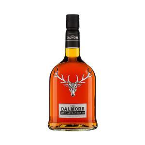 Dalmore King Alexander III 700ml | Highland Single Malt Scotch Whisky | Dalmore