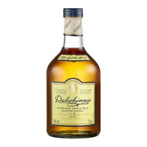Dalwhinnie 15 Year Old 700ml | Highland Single Malt Scotch Whisky | Dalwhinnie