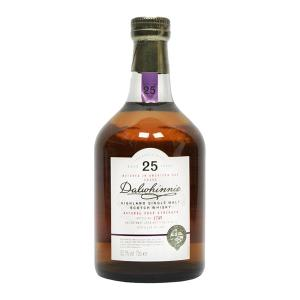 Dalwhinnie 25 Year Old 700ml | Highland Single Malt Scotch Whisky | Dalwhinnie