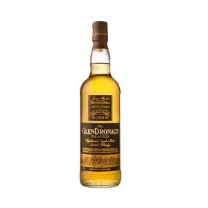 Glendronach Peated 700ml | Highland Single Malt Scotch Whisky | Glendronach