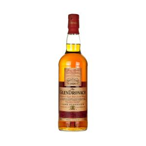 Glendronach Cask Strength - Batch 6 - 700ml | Highland Single Malt Scotch Whisky | Glendronach