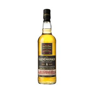 Glendronach 8 Year Old The Hielan 700ml | Highland Single Malt Scotch Whisky | Glendronach
