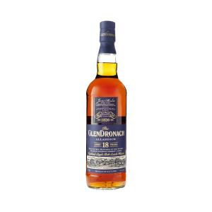 Glendronach 18 Year Old Allardice 700ml | Highland Single Malt Scotch Whisky | Glendronach