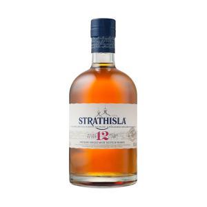 Strathisla 12 Year Old 700ml | Speyside Single Malt Scotch Whisky | Strathisla