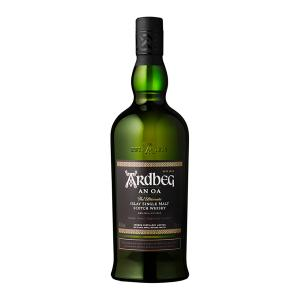 Ardbeg An Oa 700ml | Islay Single Malt Scotch Whisky | Ardbeg