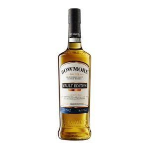 Bowmore Vault Edition First Release 700ml | Islay Single Malt Scotch Whisky | Bowmore
