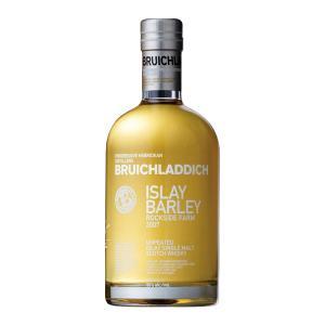 Bruichladdich Barley Rockside Farm 2007  700ml   Islay Single Malt Scotch Whisky   Bruichladdich