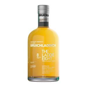 Bruichladdich The Laddie Eight 700ml | Islay Single Malt Scotch Whisky | Bruichladdich