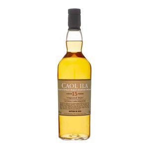 Caol Ila 15 Year Old 700ml   Islay Single Malt Scotch Whisky   Caol Ila
