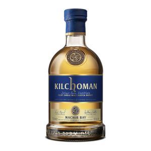 Kilchoman Machir Bay 700ml | Islay Single Malt Scotch Whisky | Kilchoman