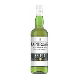 Laphroaig Select 700ml | Islay Single Malt Scotch Whisky | Laphroaig