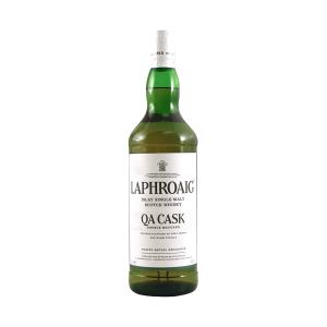 Laphroaig QA Cask Double Matured 1L   Islay Single Malt Scotch Whisky   Laphroaig