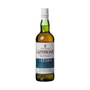 Laphroaig An Cuan Mor 700ml   Islay Single Malt Scotch Whisky   Laphroaig